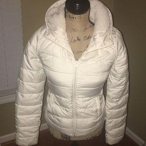 Hollister Down Jacket Size XS